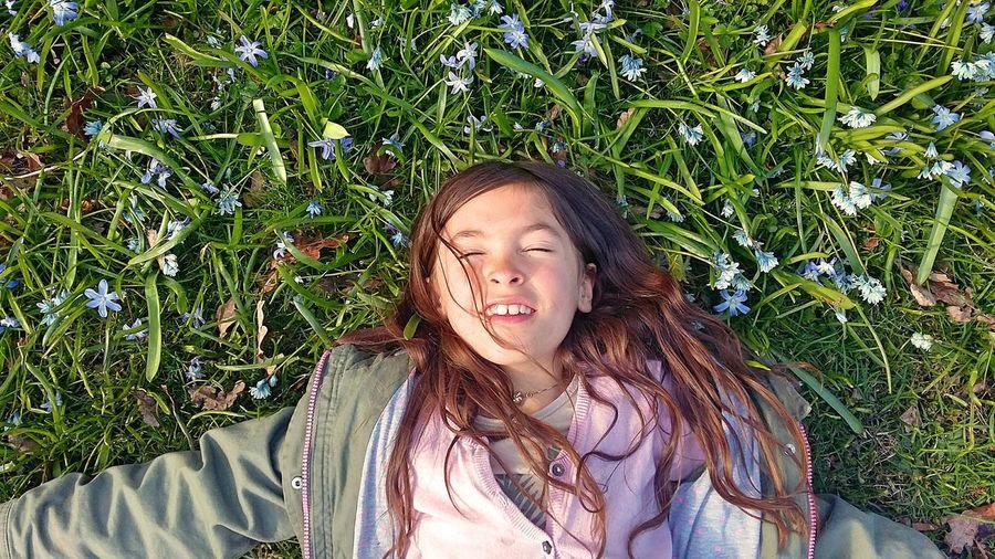 The Portraitist - 2016 EyeEm Awards Spring Springtime Spring Flowers People Portrait Kid Joy Eye4photography  Eye Em Nature Lover EyeEm Best Shots EyeEm Best Edits EyeEmBestPics Fine Art Photography EyeEm Gallery The Essence Of Summer People And Places