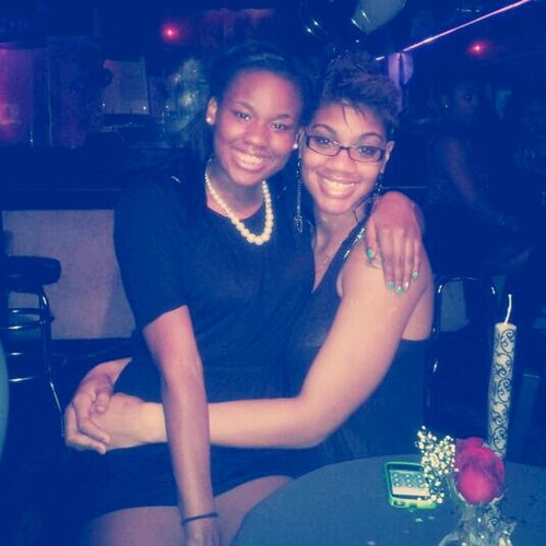 A Night Out With My Tymmy «3