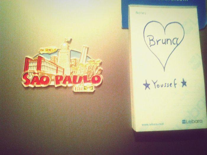 Bruna ♡ Surprise Gift ♥ São Paulo, Brasil Enjoying Life Happiness ♡