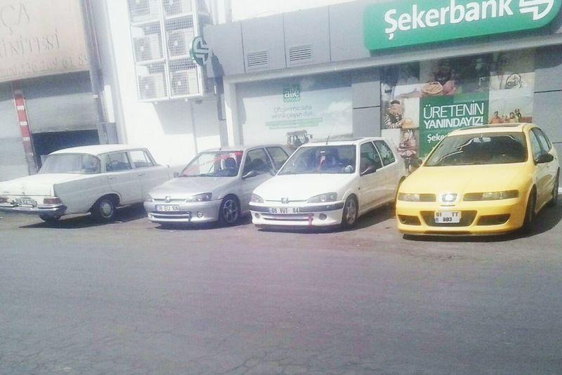 Car Auto Speedy Cupra Peugeot106 Gti ♥ Relaxing Hello World Kayseri Kayseri, Turkey