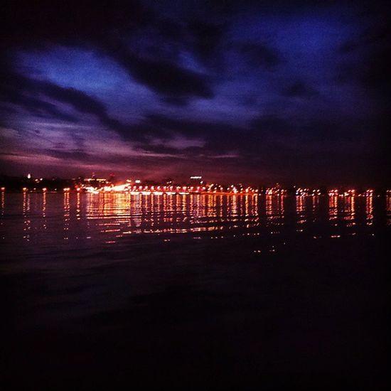 Moivoronez Night Nightlighting Vrn voronez