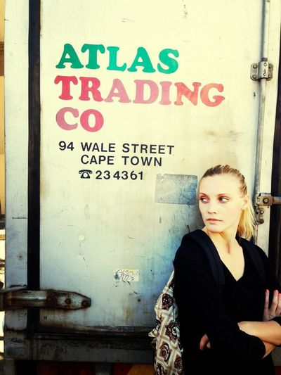 Cape Town Atlas Helloafricatellmehowyouredoing Atlas Trading Co