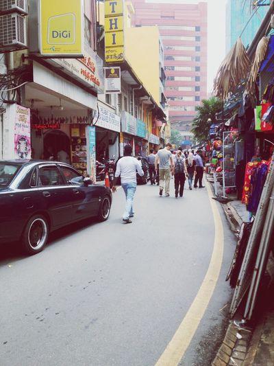 melayu street