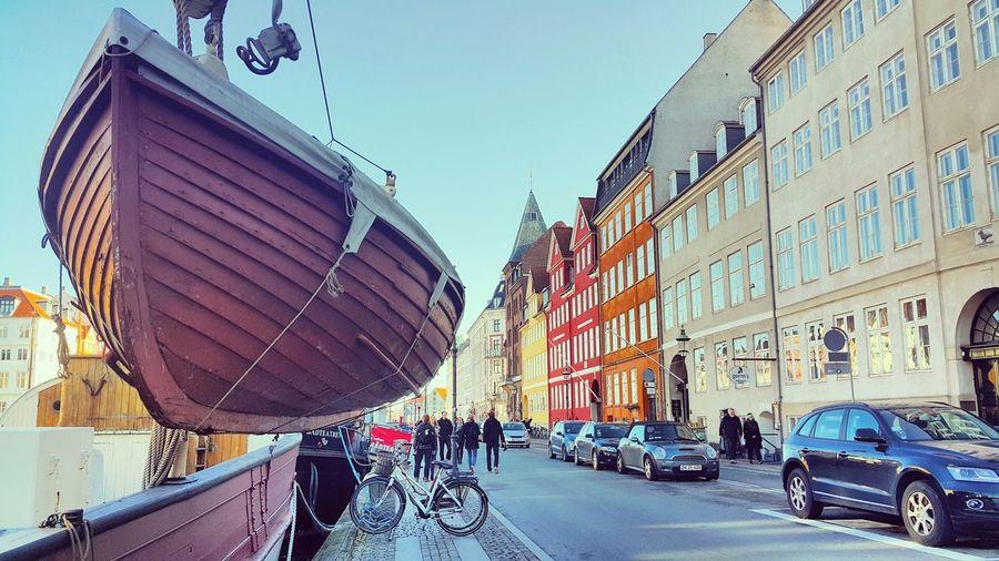 Kopenhavn