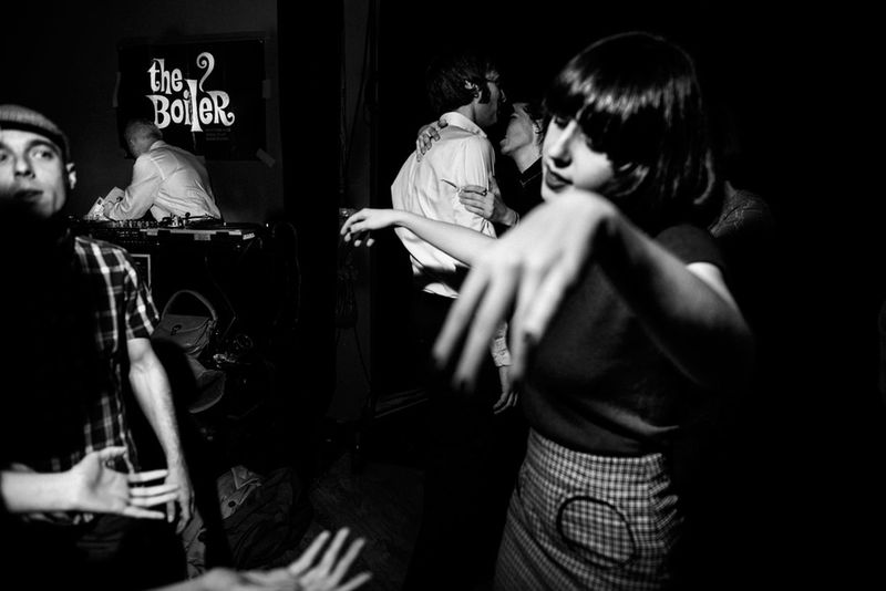 Theboilerclub Mods RythmNblues 45rpm Dance Blackandwhite Bw Bcn Barts Alvarocastillo Nikon Northernsoul First Eyeem Photo