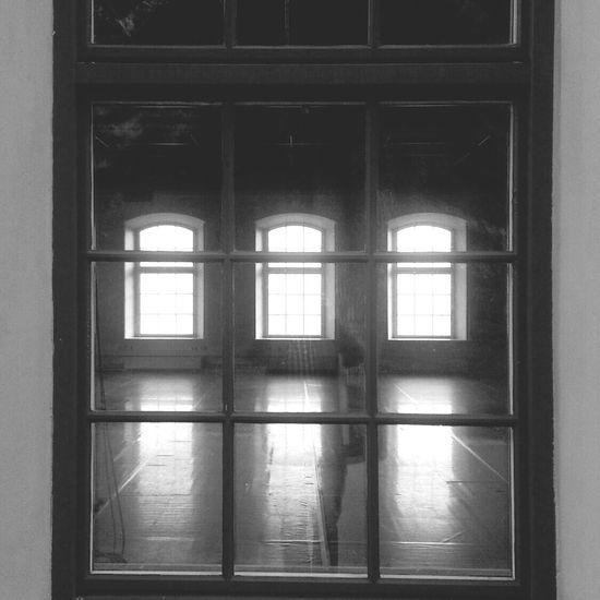 Stockholm Arsitektur Black & White