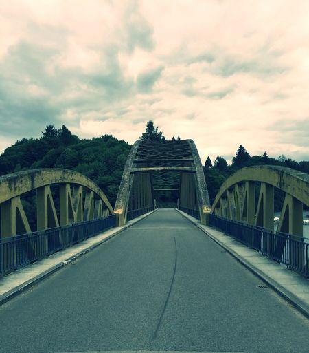Walk and don't go back..... Bridge France EyeEm EyeEm Nature Lover EyeEm