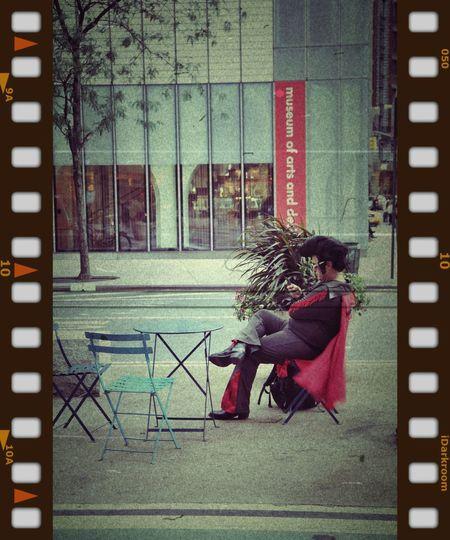 Newyork Candid Eyeemphotography Streetphotography Streetphoto_color Manhattan NYC Street NYC Elvispresley Bigapple