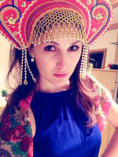 Bljaaaad. Russia Beauty Weekend Selfie
