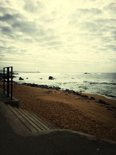 Sea EyeEm Porto