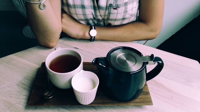 It's the simple things. Simple Things In Life Foundation Tea Lovers Raw Photography EyeEm Selects