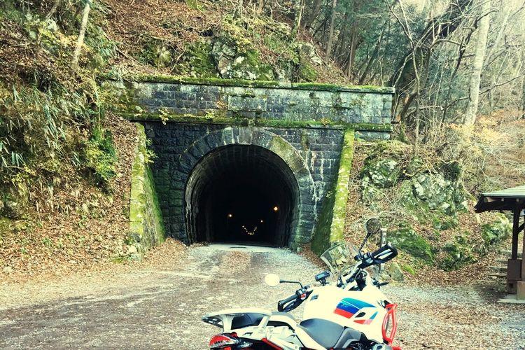Motorcycle Trip Japan