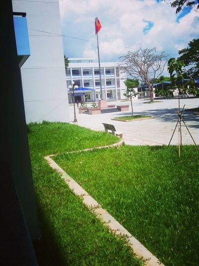 👌✌MySchool Photooftheday Daily Life Vietnam 2016 Vietnam Daily Life 220916 Study Student