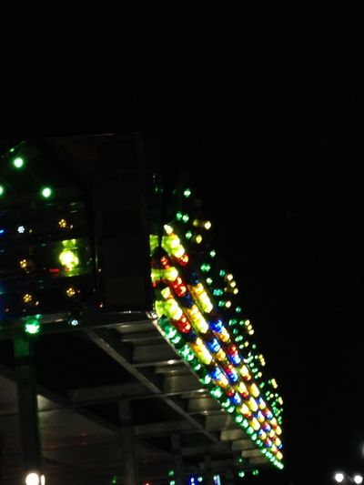 Lightsht Lights] Beautiful Colors Light