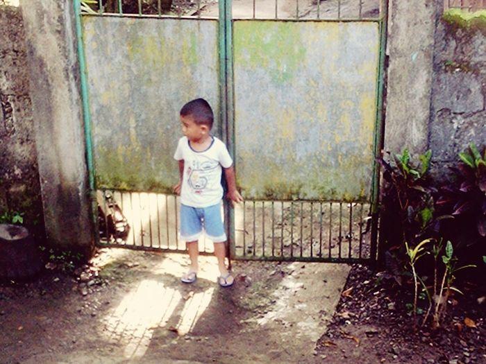 I miss my Isyong .. Mura Ug C Ace