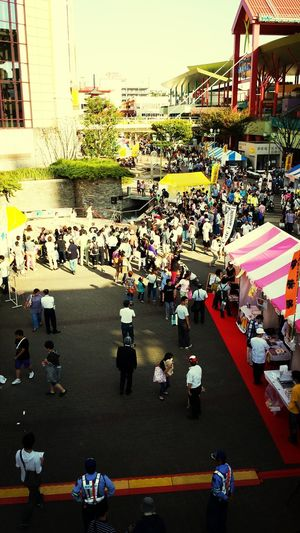 Traditional party in ebina with lots of food and fun :) Looking Around Taking Photos Shopping Walking Around