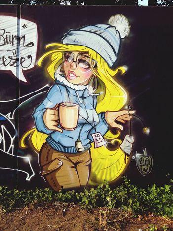 Super Bad Boys Stereoheat Street Art Graffiti
