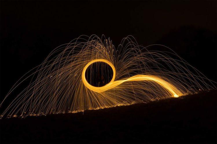 Steelwhoolphotography Steelwhool Night Long Exposure Outdoors Sony A6000 Photography Photo Photographer Light Shiny