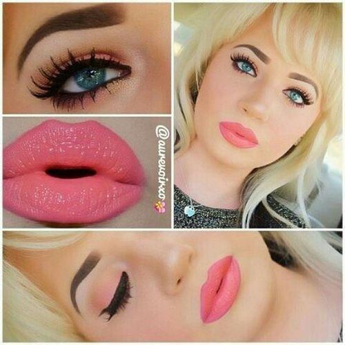 Geourgousmakeup Makeup Beauty