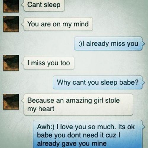 Best Boyfriend Ever :)