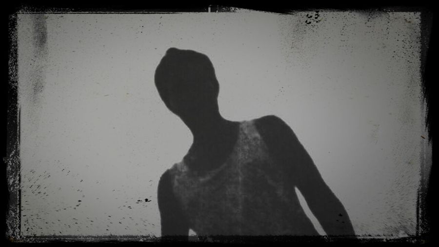 Blackandwhite Darkness My Nocturnal Illusions