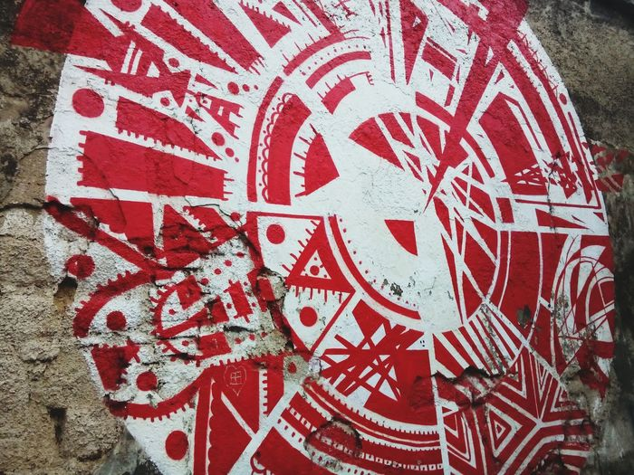 Graffiti Graffiti Art Graffiti Wall Graffiti & Streetart White Red