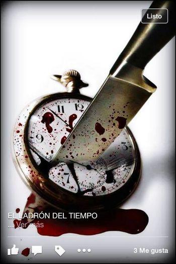 Matando El Tiempo Tic... Tac... Tiempo Muerto! Jjajajja ne gusto ,simplemente me gusto ;)
