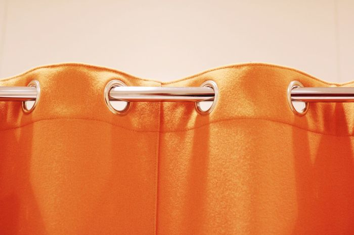 EyeEm Selects Fashion Fitting Room Colorful Shopping Close-up No People Indoors  Day White Background Orange