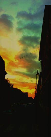 View vie Colors