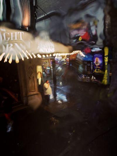 The Rain. Image