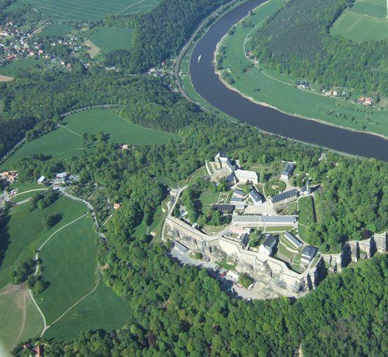 Elbe Festung