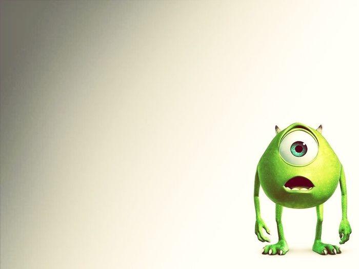Friends Disney Dibujos Monstruos S.A
