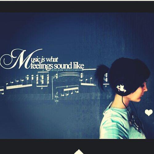 i love music :-)