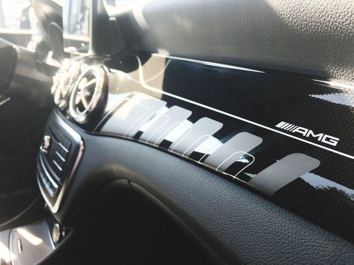 Hello darkness my old friend. AMG Mercedes-Benz Mercedes-AMG DrivingPerformance First Eyeem Photo