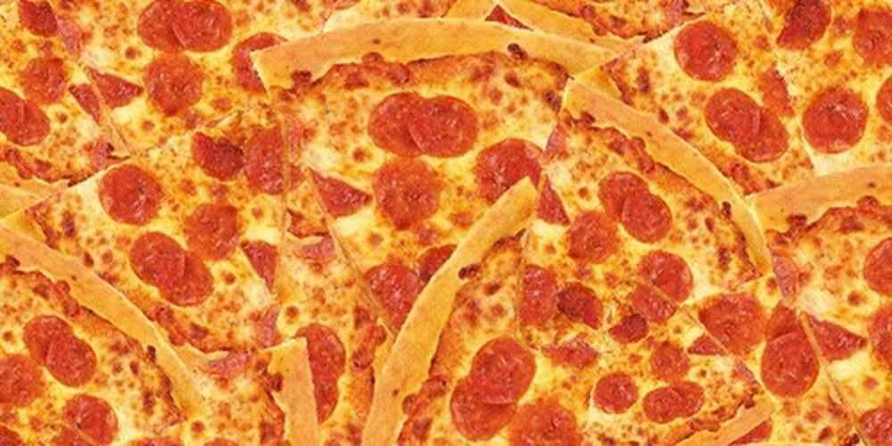 For the love of pizza??? Pizza Life