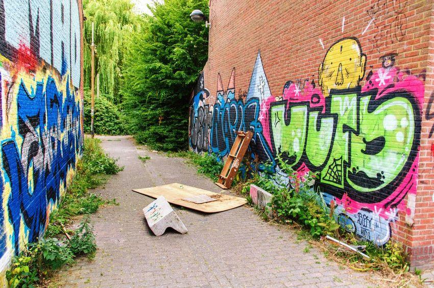 Doel België Doel Belgium Doel Belgium Graffiti Graffiti Art Abandoned Buildings Eu Europe