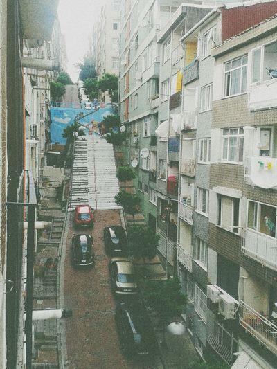 Istanbul/besiktas Old House