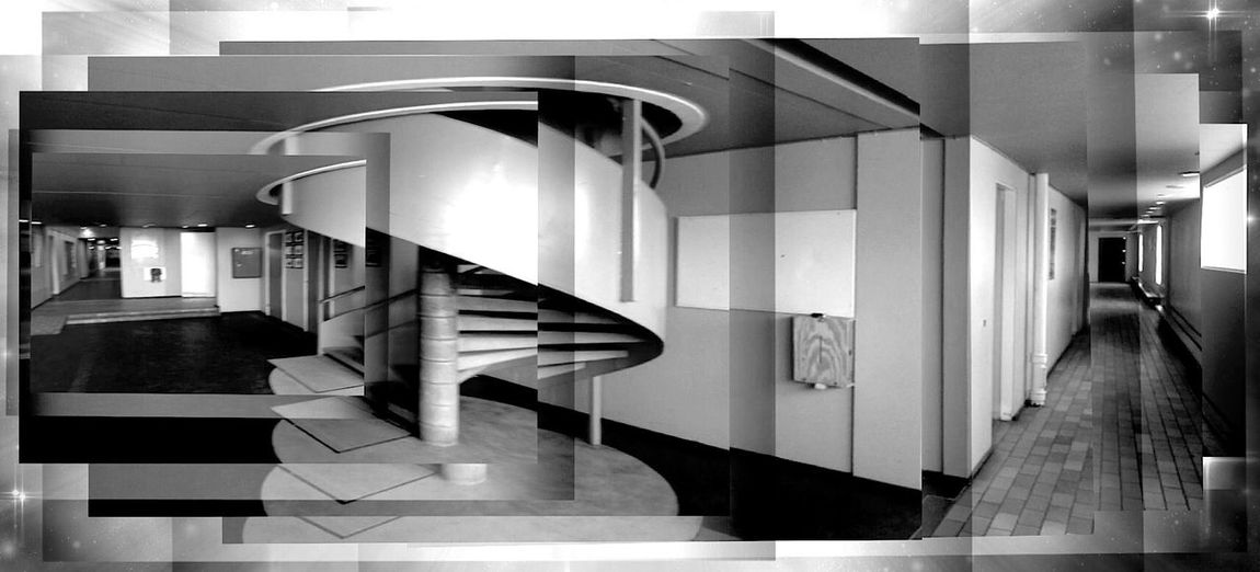 A.M.S. My Old School Art Check This Out Monochrome From My Point Of View Black And White Black & White Blackandwhite Stairs
