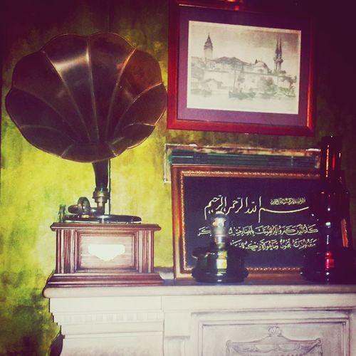 Galata Tower Gramafon Music Istanbul Turkey