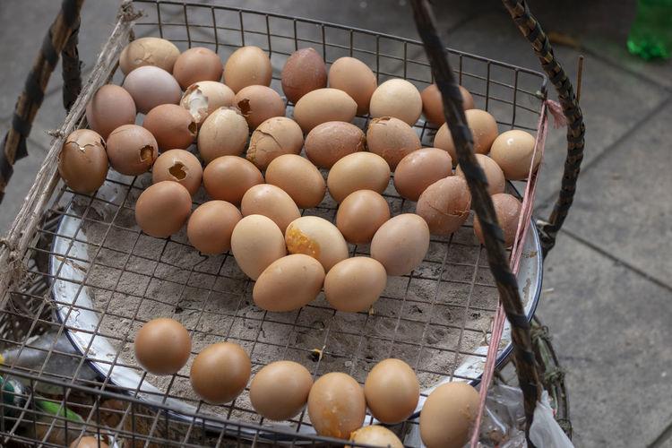 Food Egg Food