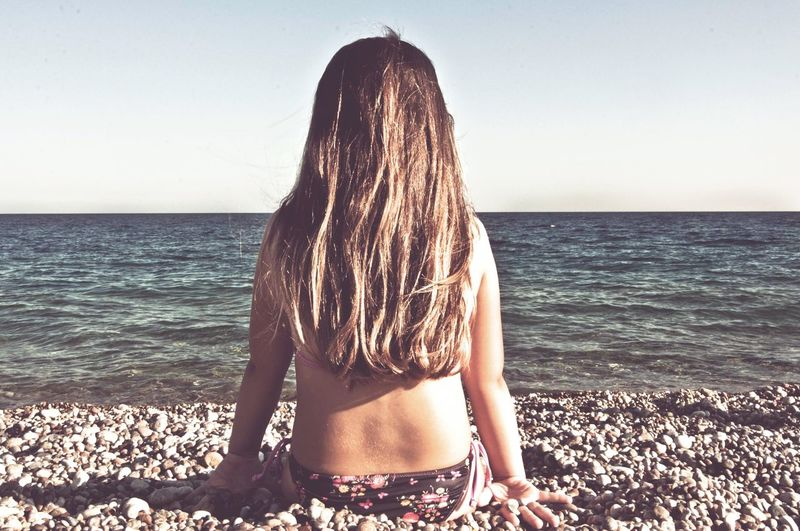 What Is Valuable To You? Summertime Balance Girl Longhair Long Hair On The Beach Sea Rhodes What I Value don't forget to connecting with nature Home Is Where The Art Is Color Of Life Long Goodbye Sommergefühle Inner Power