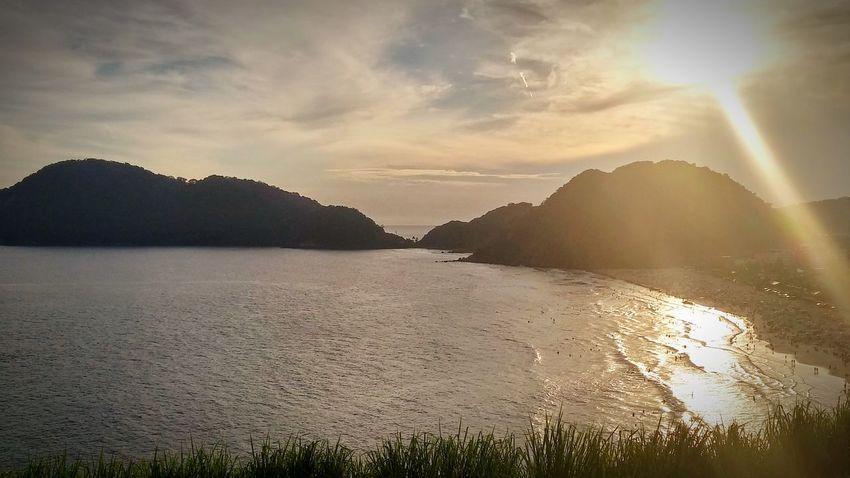 Faces Of Summer Summer Beach Sunset Sun Vacations Brazil