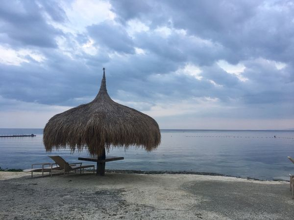 Philippines Panglao Bohol Philippines Bohol Sky Cloud - Sky Water Sea Beach Beauty In Nature Tranquility