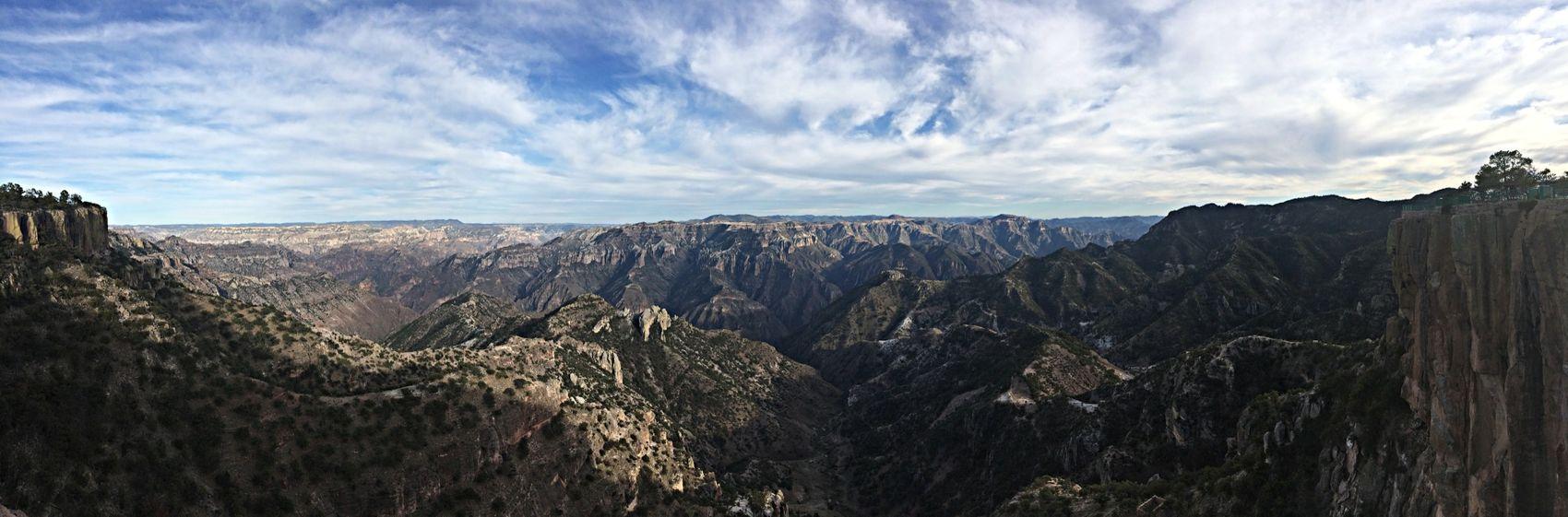 Barranca del Cobre. Areponapuchi, Chihuahua. Nature Barrancas Del Cobre  #landscape #nature #photography Landscape