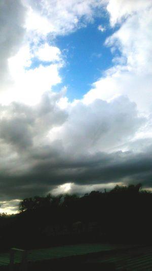 Cloudy day... Rainy Day Naturephotography Taking Photos EyeEmPaid