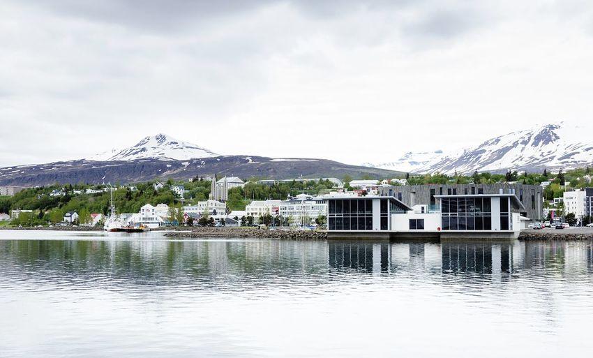 •Akureyri•