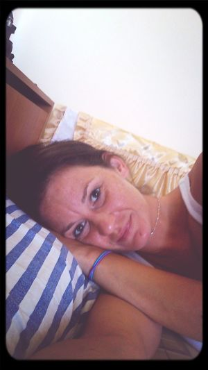 Relaxing Happy :) morning <3