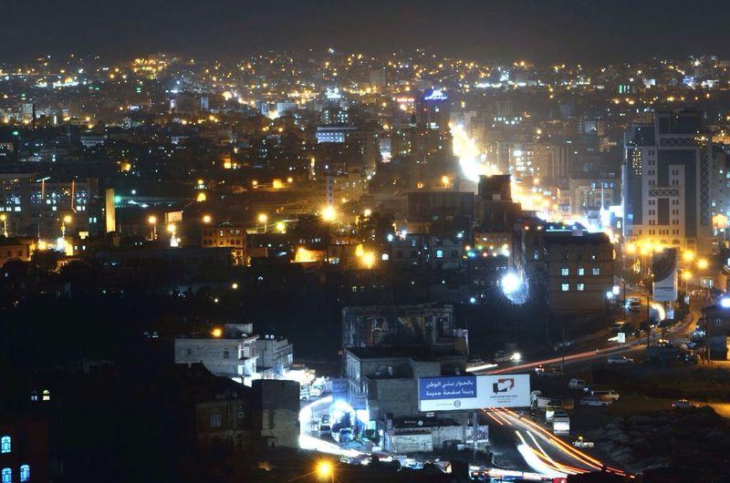 صنعاء اليمن تصويري  ارشيف