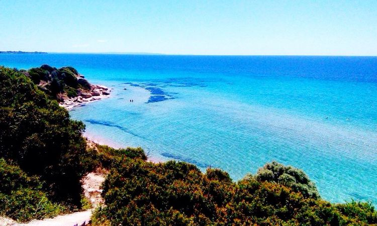 Beautiful Greece Greece Xalkidiki Greece Nature Sea Summer