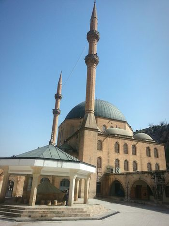 Urfa Old City By My Cam